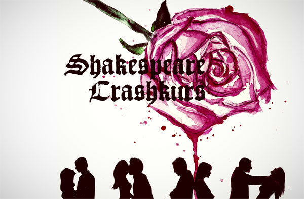 Shakespeare Crashkurs